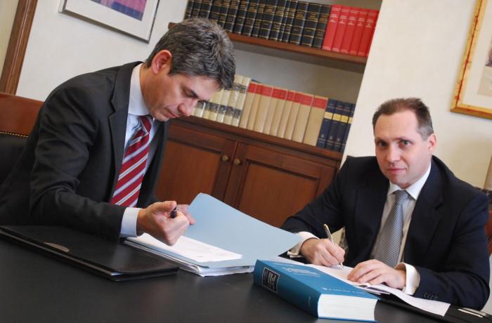 Avvocati Casetta | Galvagno